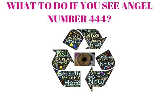 I Keep Seeing 444, What is the Meaning and Significance of