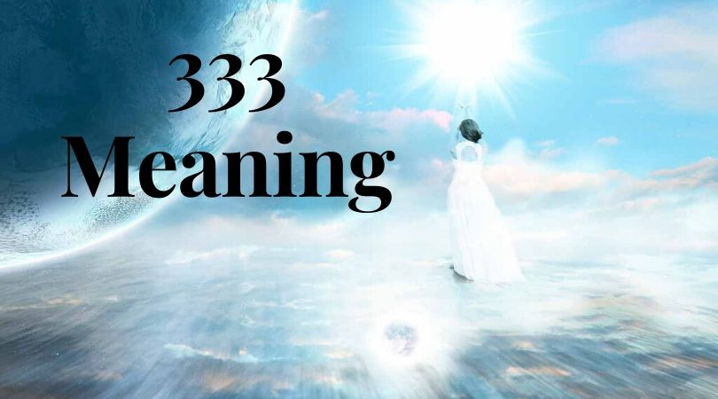 333 meaning