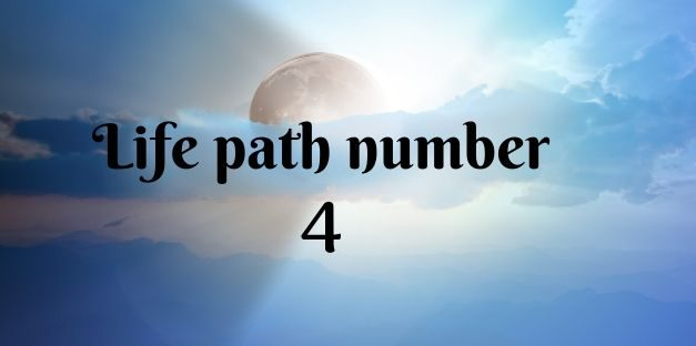 Life Path Number 4 – Personality, Love Life, Compatibility, and Career