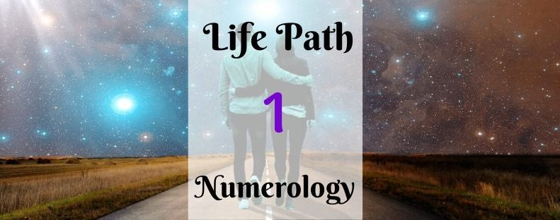 Life Path number 1
