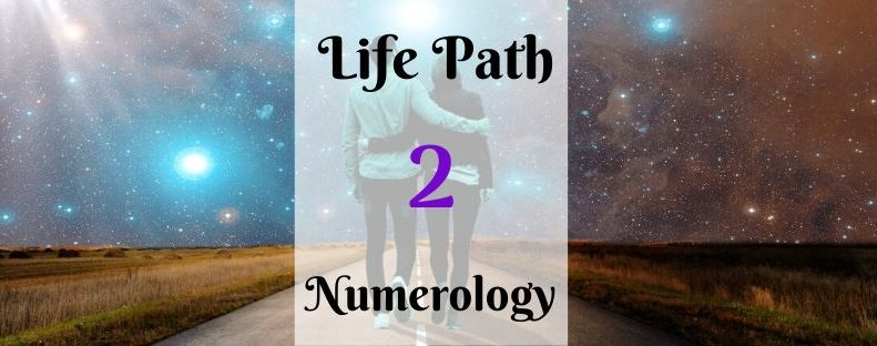 Life Path number 2