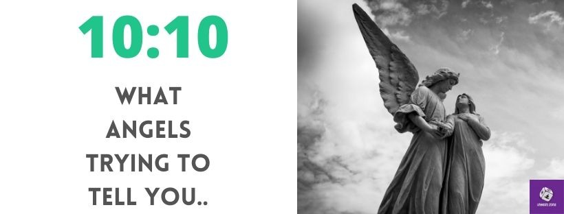 Numerology 1010 – Spiritual Meaning of  Seeing Angel Number 10:10