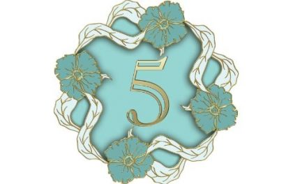 What does the number 5 mean spiritually? Angel Number 5